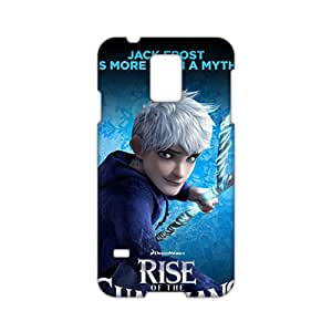 KJHI Rise of the Guardians 3D Phone Case for Samsung Galaxy S5