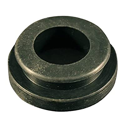 Milton 1865-3 1/4 - 1 Twist Lock Universal Coupler Rubber Grommet Replacement - Box of 10 by Milton Industries