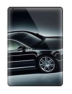 Hot Fashion SupSQen8730HRCOZ Design Case Cover For Ipad Air Protective Case (audi A8 4)