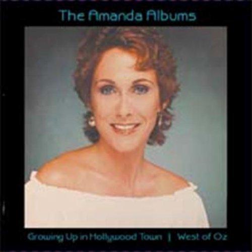The Amanda Albums Single Edition by Amanda McBroom, Lincoln Mayorga (2009) Audio CD