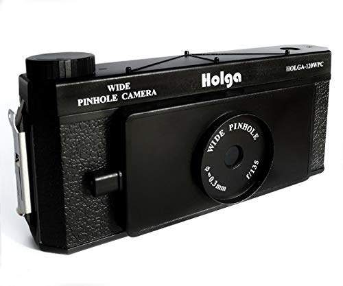 35Mm Panoramic Camera - 1