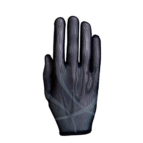 Roeckl Laila Everyday Riding Glove 6 inches black