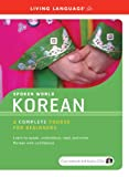 Korean, Living Language Staff, 1400023483