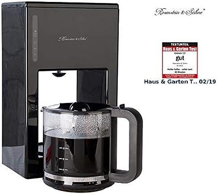 Rosenstein & Söhne – Máquina de café (: Diseño Moderno de cafetera ...