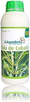 COLA DE CABALLO Agrobeta 1L. Extracto Ecologico
