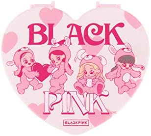 【YG公式】BLACKPINK CHAPTER1 JEWELRY BOX ブラックピンクファンミーティング ジュエリーボックス 宝石箱ジェニ ジス ロゼ リサ ブルピン
