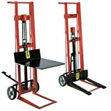 Wesco Industrial Products 260001 Steel Frame