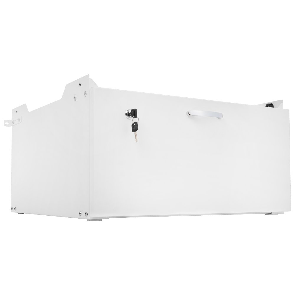 Arkas lavadora de cajón, base, 1 pieza, color blanco, WM de 001 ...