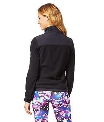 Aeropostale Womens Fz Active Fleece Jacket