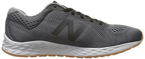 New Balance Herren Fresh Foam Arishi Hallenschuhe Black