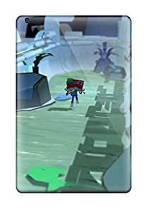 Ipad Mini 2 Case, Premium Protective Case With Awesome Look - Tearaway Unfolded 3619284J86400382