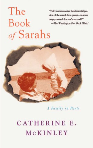 The Book of Sarahs: A Family in Parts