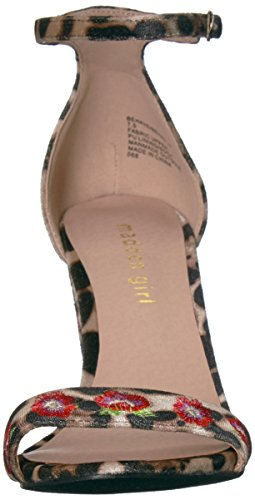 Velvet Leopard Women's Behave madden girl qHvx4nq7TU