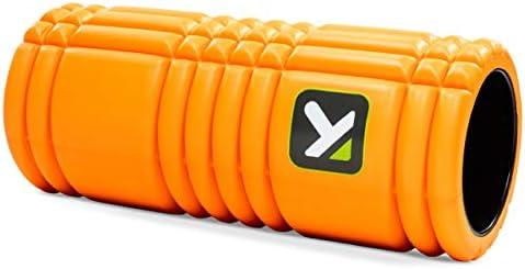 Trigger Point Performance The Grid - Rodillo de espuma para entrenamiento y masajes