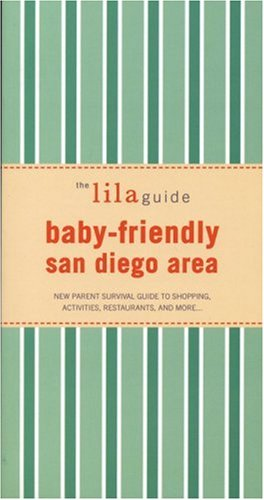 The lilaguide: Baby-Friendly San Diego: New Parent Survival Guide to Shopping, Activities, Restaurants, and - San Marcos Shopping