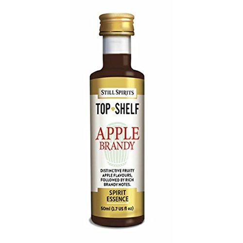 Still Spirits Top Shelf Apple Brandy Essence Flavours ()