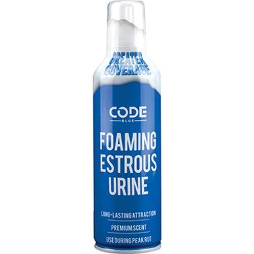 Code Blue Scrape Mate - Code Blue Foaming Doe Estrous Urine