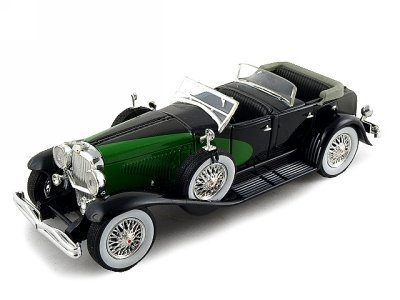 1934-duesenberg-model-j-diecast-model-convt-1-32-black