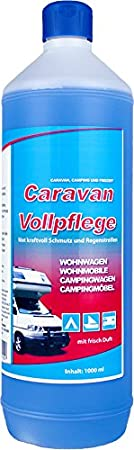 Caravan Soin Complet Ofixol Chemie®