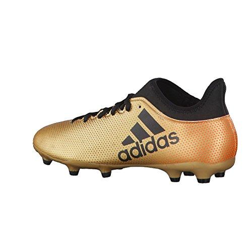 de X Tagome Solred Cblack Tagome Solred Or Cblack Chaussures 17 3 FG Football Homme adidas Xdw7FF