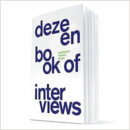 DEZEEN BOOK OF INTERVIEWS PDF DOWNLOAD
