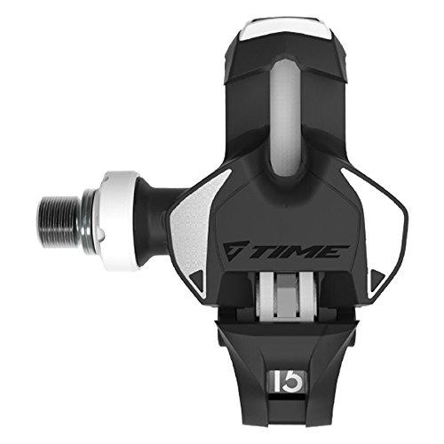 TIME(タイム) ビンディング ペダル 自転車 ロードバイク 軽量 XPRO 15 Ceramic 重量:79g/片側 T2GR001   B077S5WNRT