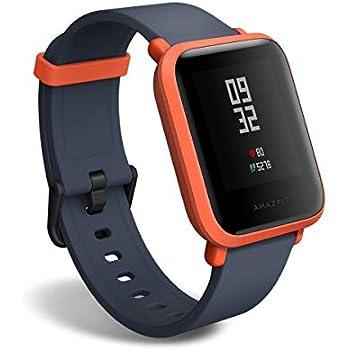 Amazon.com: Amazfit Stratos - Reloj inteligente ...