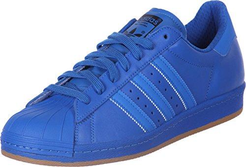 II Uomo Bluebird adidas Blu Sneaker Bluebird Tan St Superstar Rvqwq5P