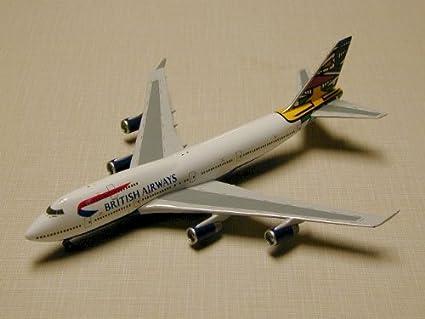 NG model 1//400 US Airways Boeing 757-200 N625VJ miniature model