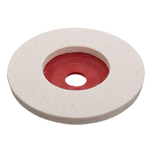 Polishing Pad Wheel Disc - 8
