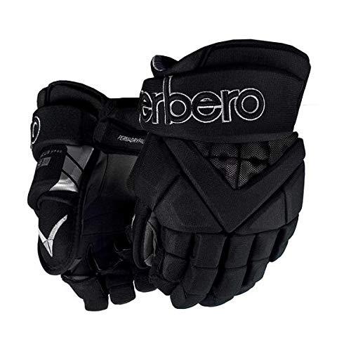 VERBERO Mercury HG80 Hockey Gloves (13 Inch - Black)