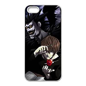 Death note Cell Phone Case for iPhone 5S