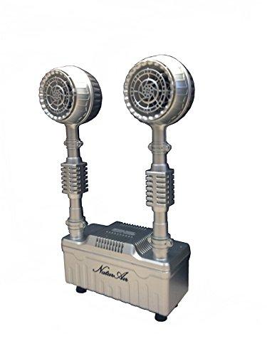 Twin Air Pro Negative Ion Generator / Ionizer