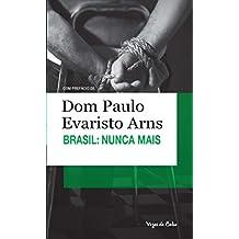 Brasil: nunca mais: Edição de Bolso