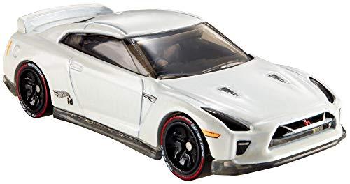 Hot Wheels id '17 Nissan GT-R (R35) {Factory Fresh} for $<!--$6.99-->