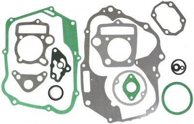 Jaguar Power Sports - Juego de Juntas para Motores de 4 Tiempos (110 CC)
