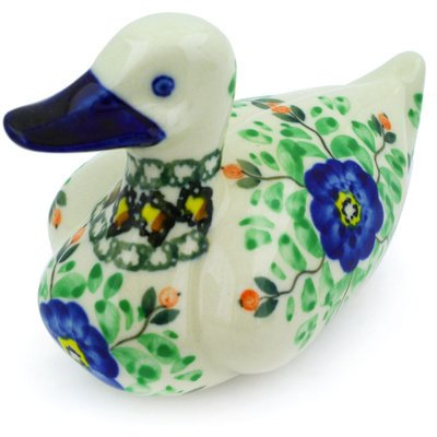 Pottery Duck - 9