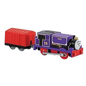 Thomas Friends Trackmaster Charlie Engine