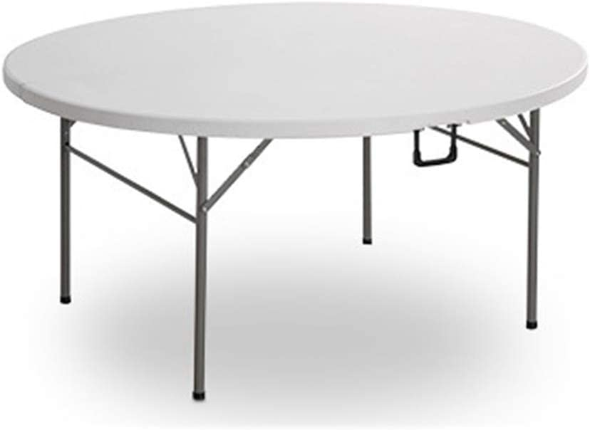 Mesa compacta Mesas de Comedor transportables portátiles Plegables ...