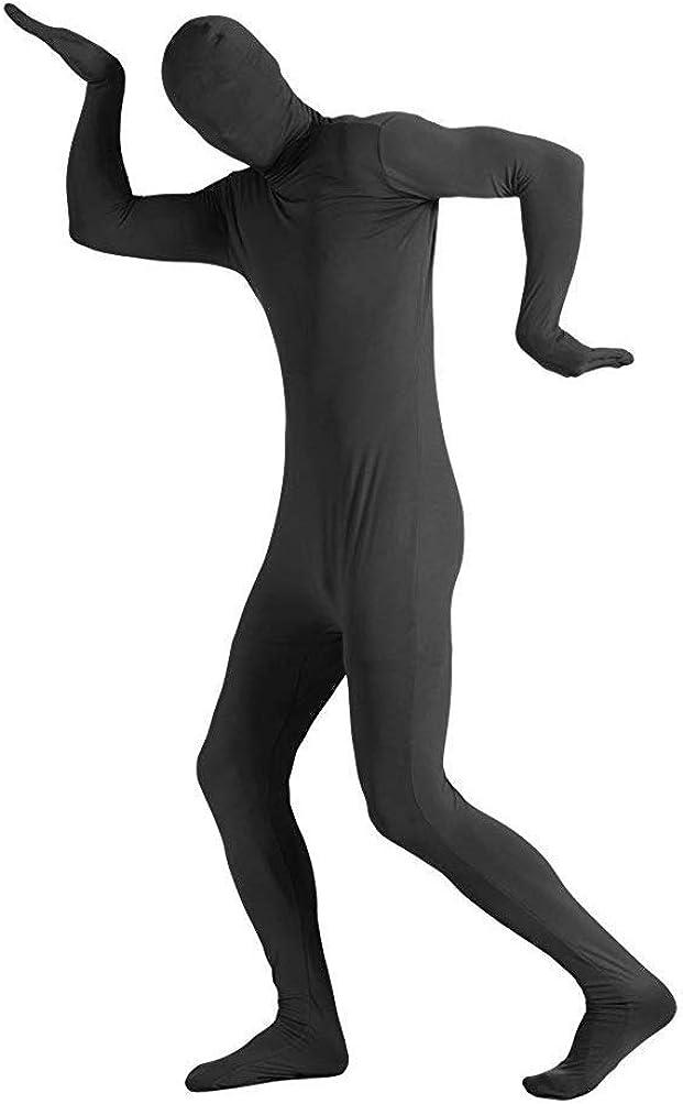 Rubies Costume 2Nd Skin Zentai Supersuit Costume