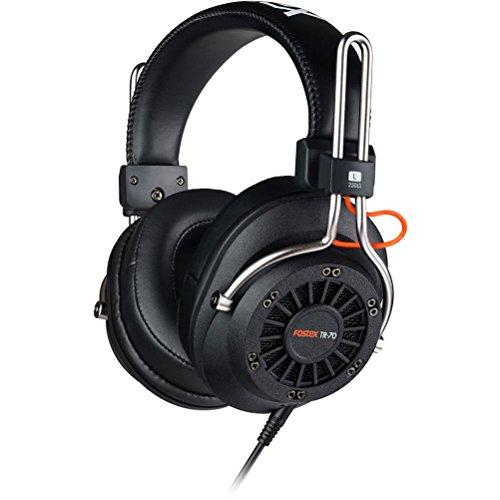 Fostex TR-70-250 Open-Design Dynamic Stereo Headphones, 250 (Fostex Studio)