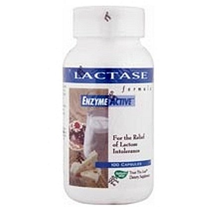 Nature'S Way Lactase Enzyme 100 Cap