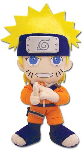 Great Eastern Entertainment Naruto Plush