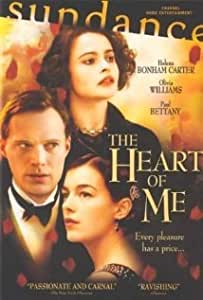 Heart of Me, the