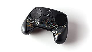 Steam Controller Skin - CSGO Grey Camo (B01MF7GDYY) | Amazon Products