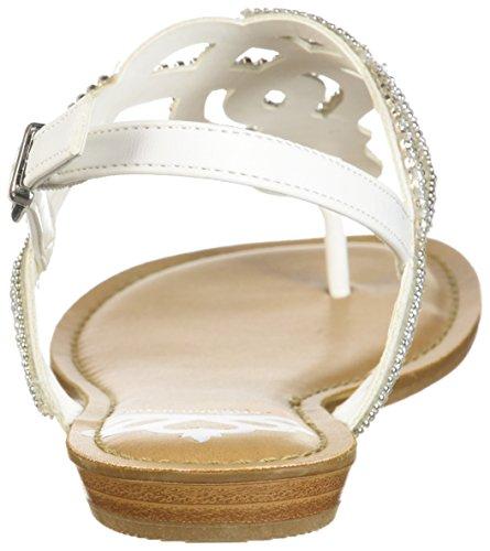 Women's White Women's White Sandal Fergalicious Supra Sandal Supra Fergalicious Fergalicious 7AIwY7x