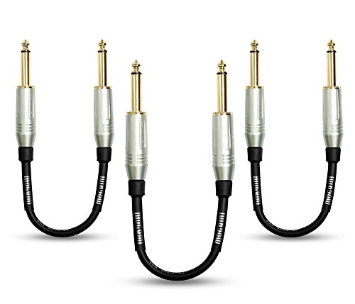 Mogami Silver Series Microphone Cable - 6