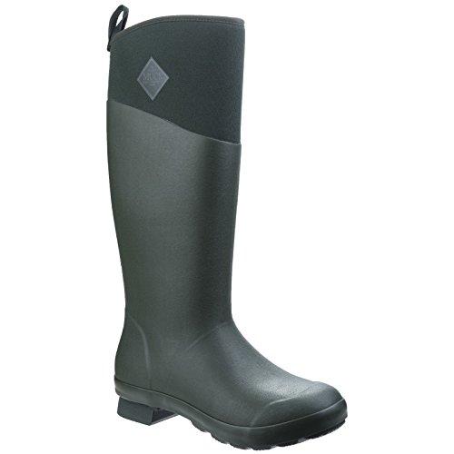 Stivali Unisex Impermeabili Wellington Gray Forest Deep Tremont charcoal Muck Boots 6wXqxgfWgE