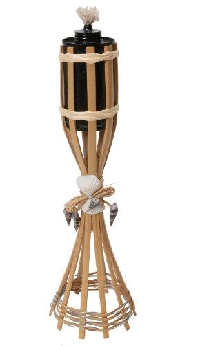 Tabletop Bamboo Polynesian 13