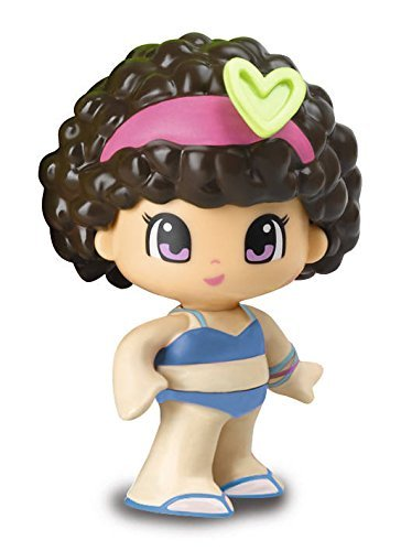 Amazon.com: Pinypon 700014346 Aquapark Figurine with 1 Bath Famosa: Toys & Games